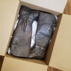 Frye Phillip Riding Boots!